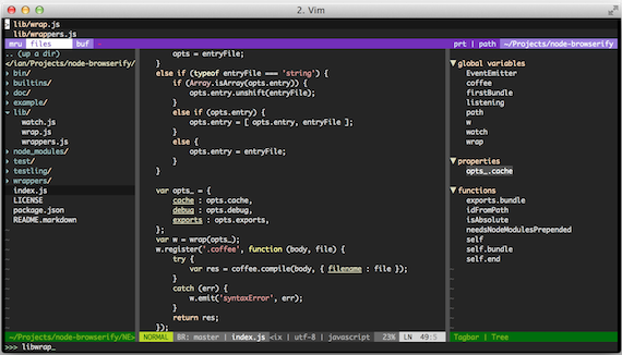 Vim After 11 Years